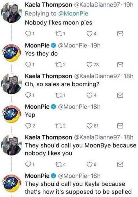 Memes does anybody buy moon pies anymore?