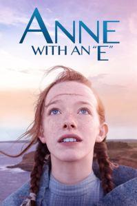 Anne With an E Netflix poster season 2