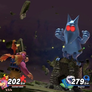 Banjo and Kazooie final Smash super Smash Bros ultimate Nintendo Switch Microsoft Rare