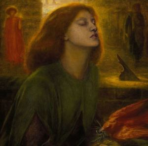 Beatrice biblical character
