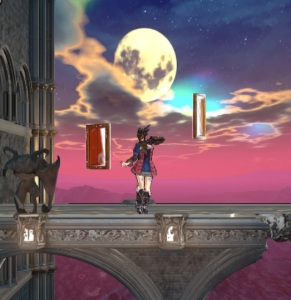 Miriam book spell Bloodstained: Ritual of the Night Nintendo Switch Xbox One PS4