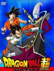 Dragon Ball Super part 2 boxart