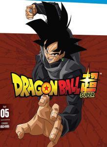 Dragon Ball Super part 5 Boxart