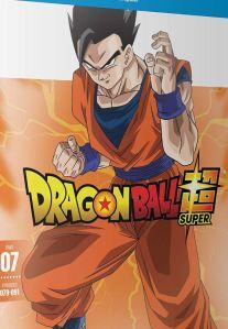 Dragon Ball Super part 7 Boxart