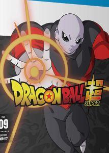 Dragon Ball Super Part 9 cover