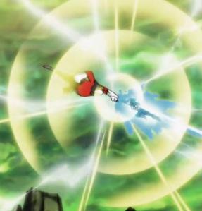 Top VS vegeta Dragon Ball Super