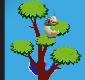 Morton von Koopa Duck Hunt Stage super Smash Bros ultimate Nintendo Switch