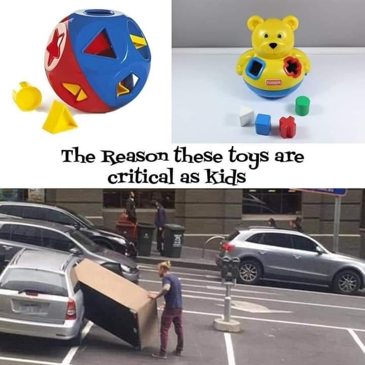 Memes critical thinking toys