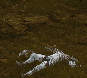 Alois dead on the ground fire Emblem three houses Nintendo switch