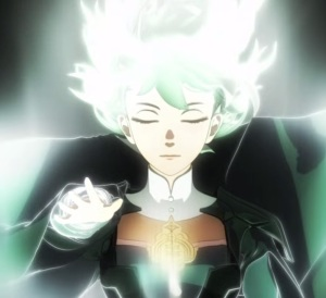 Sothis gives her power to byleth fire Emblem three houses Nintendo Switch