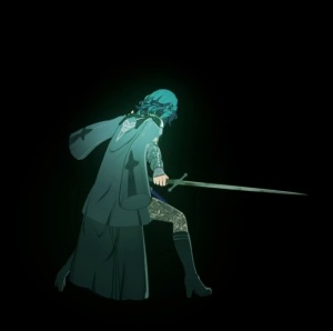 Sothis meets byleth fire Emblem three houses Nintendo Switch