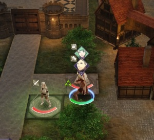 Flayn final battle fire Emblem three houses Nintendo Switch