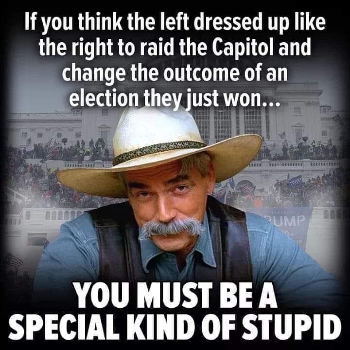 Memes January 6 republican insurrection