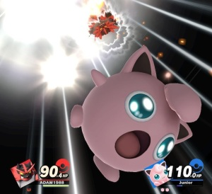 Final Smash Incineroar super Smash Bros ultimate Nintendo Switch