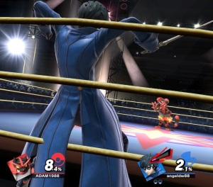 Incineroar final Smash super Smash Bros ultimate Nintendo Switch
