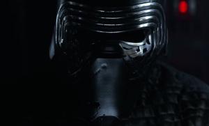 Emo kylo Ren Star Wars The Force Awakens disney Adam drivee