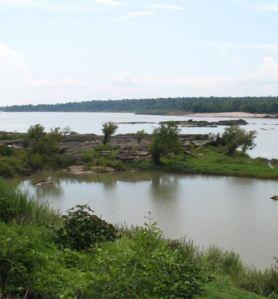 Mekong River Asia