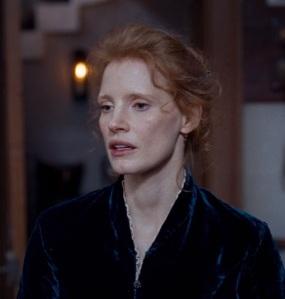 Julie demanding John Miss Julie Jessica Chastain Colin Ferrell