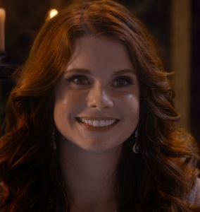 Ariel once upon a time ABC JoAnna Garcia
