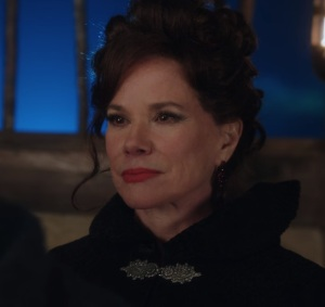 Cora once upon a time ABC