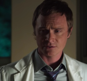Dr Whale once upon a time ABC