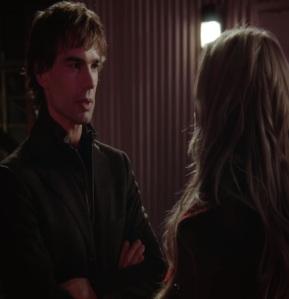 Walsh proposes to Emma Swan once upon a time Christopher Gorham