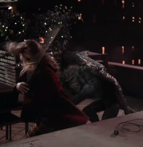 Walsh attacks Emma Swan once upon a time Christopher Gorham