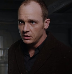 Greg Mendell Once upon a time Ethan Embry