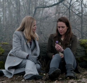 Lily meets her mother Maleficent once upon a time ABC