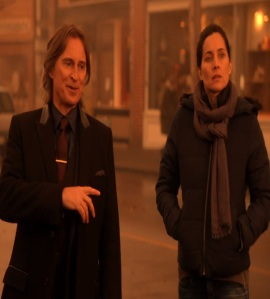 Milah and mr gold in hades Underworld once upon a time ABC Rachel Shelley