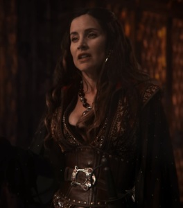 Milah once upon a time ABC Rachel Shelley