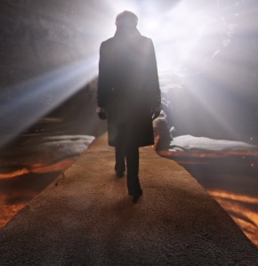 Prince Henry going to heaven Once Upon A time ABC