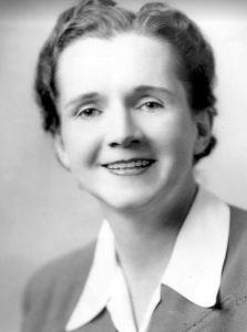Rachel Carson scientist