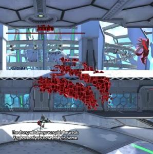 Phantom Ruby magic Infinite sonic forces Nintendo Switch Xbox One PS4 Sega