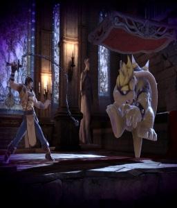 Richter Belmont vs Bowser Dracula's Castle Stage super Smash Bros ultimate Nintendo Switch Konami Castlevania