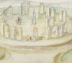 Stonehenge in the middle ages