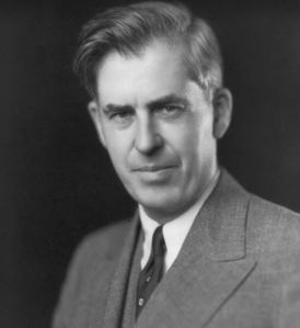Vice president Henry Wallace