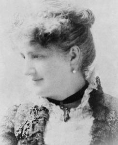Marietta Holley author