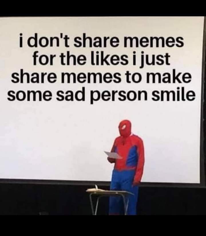 Memes making people happy with Memes
