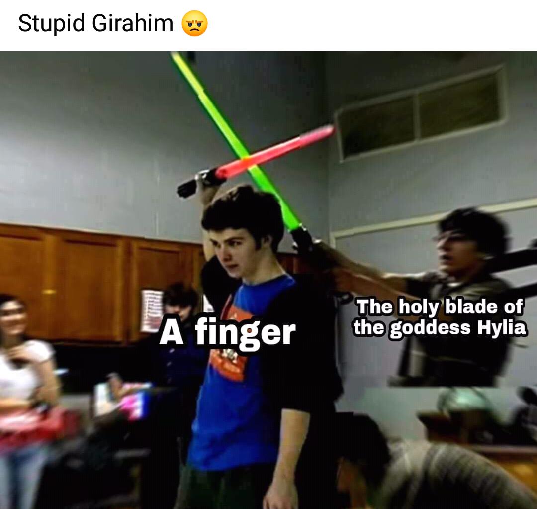 Memes The legend of Zelda skyward sword