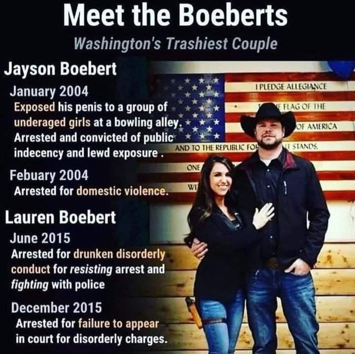 Congresswoman Lauren boebert memes crazy Republican Colorado