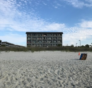 Myrtle Beach south carolina resort