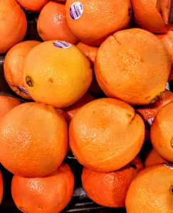 Fun facts about Oranges