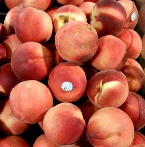 Fun facts about peaches