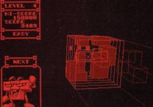 Tetris Nintendo virtual boy