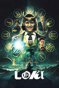 Loki season 1 poster