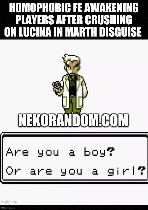 Memes lucina Marth