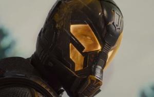 Ant-Man 2015 Darren Cross yellow jacket