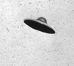 UFO fun facts