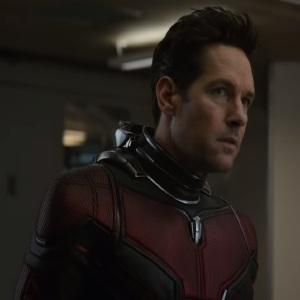 Avengers: Endgame Ant-Man returns from the Quantum Realm Paul Rudd